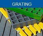Composite Inventory - Grating