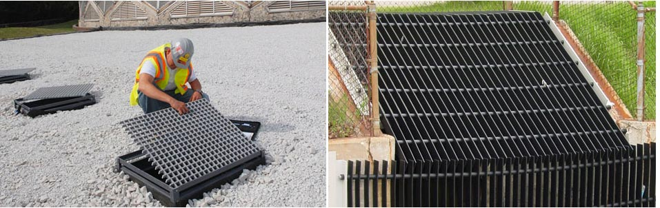 Grate Covers