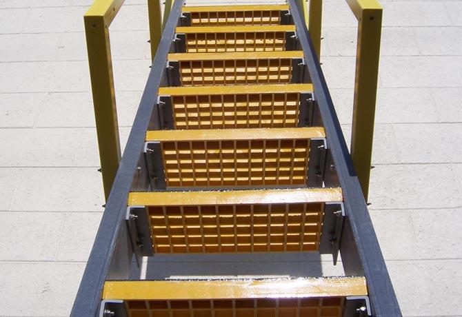 Fiberglass Ladders Ultra Fiberglass Systems