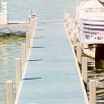 Composite Pier / Dock