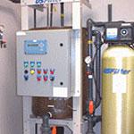 Composite Pump Stand
