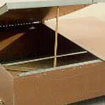 Composite RoofTop Covers