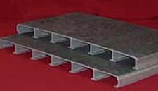 Composite Pultruded Stair Treads