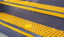 Inventory - Composite Stair Treads