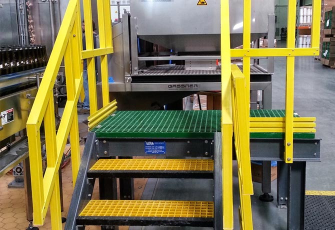 Conveyor Access