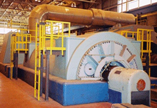 Hydro Applications
