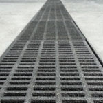 Composite Trench Grating