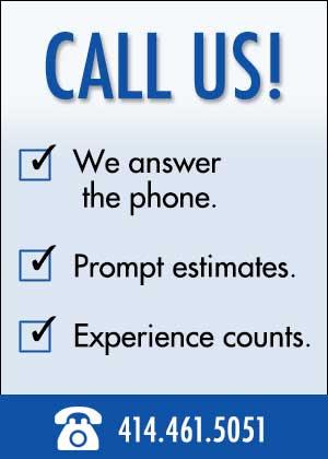 Call Ultra Fiberglass Systems